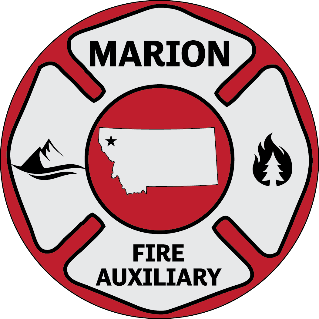 Marion Fire Auxiliary